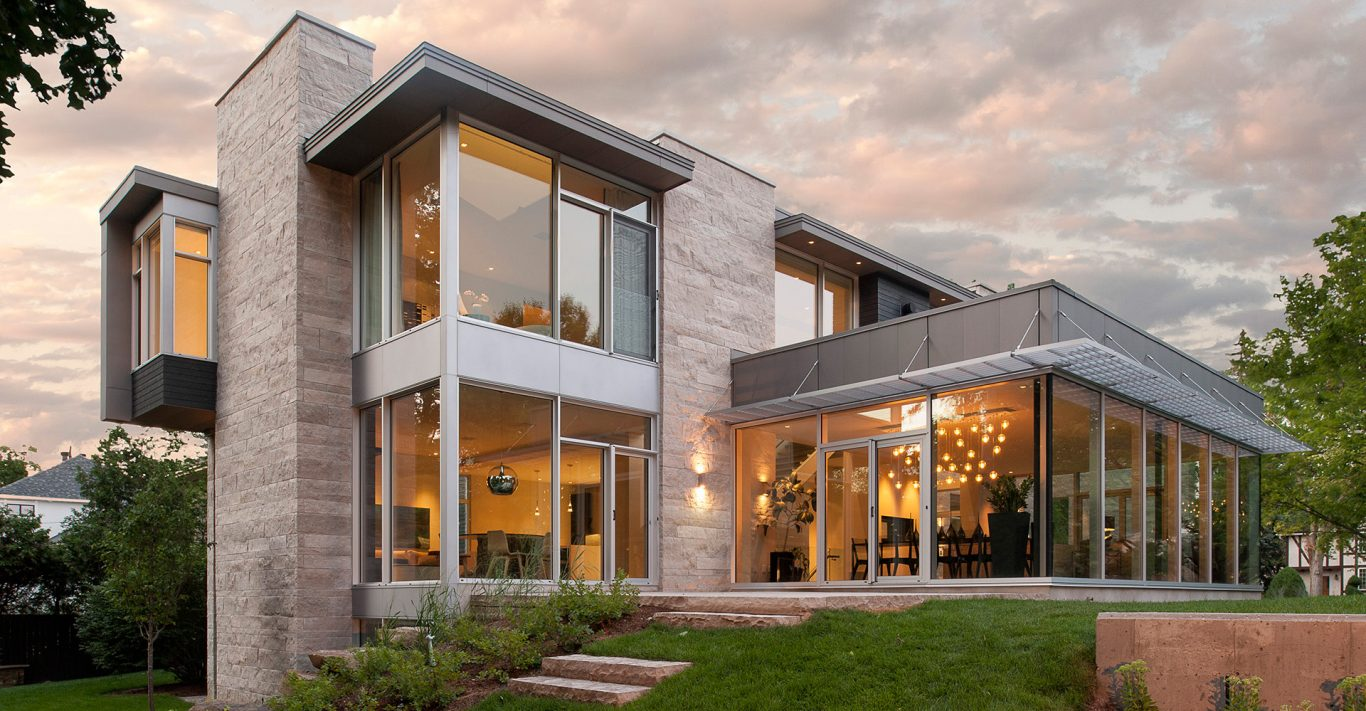 We Design The House And The Client Makes It A Home. Over Time, This  Marriage Of House And Home Becomes Both Family Legacy And Part Of The  Continuously Woven ...